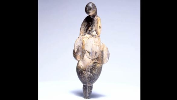 prehistoric goddess